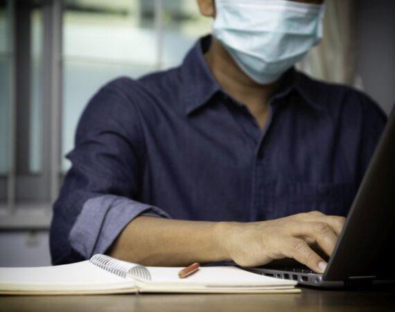 В Агентстве государственных закупок приняты РЕКОМЕНДИЦИИ по использованию средств индивидуальной защиты (в том числе многоразового использования) органов дыхания, проведения дезинфекции, а также проведения иных мероприятий, направленных на профилактику в целях недопущения распространения новой коронавирусной инфекции (COVID-19)