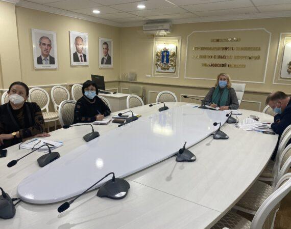 Сегодняшний штаб по развитию региона губернатор Сергей Морозов посвятил кадровым перестановкам.
