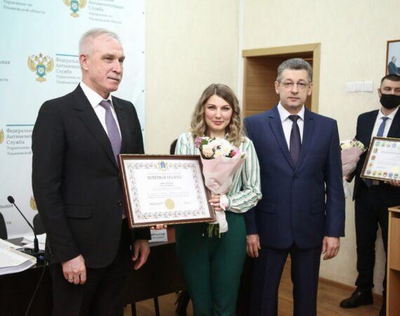 Сегодня состоялось заседание Координационного совета по внедрению стандарта развития конкуренции в Ульяновской области в рамках совещания по финансово-экономическим вопросам